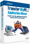 Transfer MyPC v8 with Application Mover