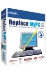 Replace MyPC v8 with Application Mover